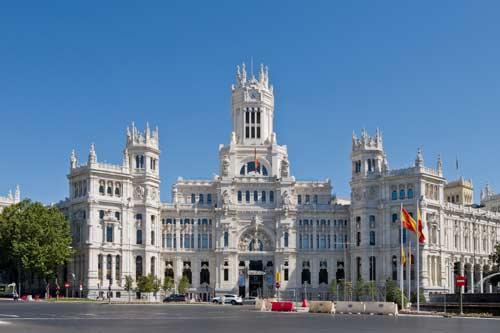 صور - ما هي عاصمة اسبانيا ؟