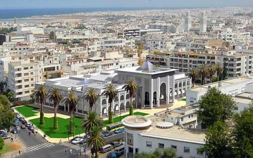 صور - ما هي عاصمة المغرب ؟