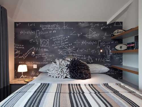 افكار غرف نوم شباب مبتكرة بالصور