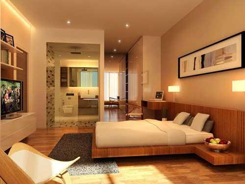 تصميم غرف نوم مودرن مثالية   ماجيك بوكس