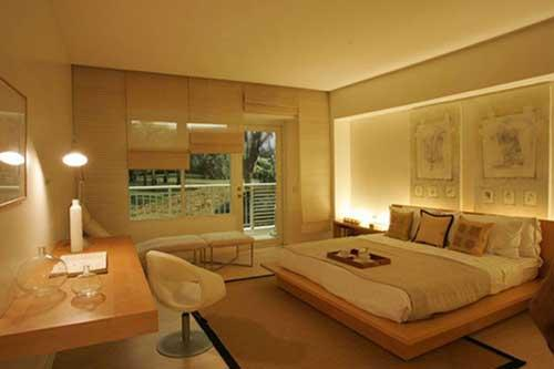 صور - تصميم غرف نوم مودرن مثالية