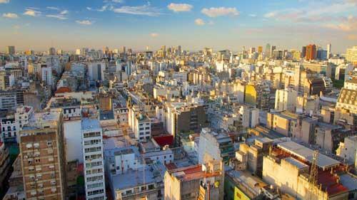 صور - ما هي عاصمة الارجنتين ؟
