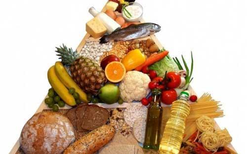 صور - اهم مصادر الكربوهيدرات المفيدة لصحة الانسان