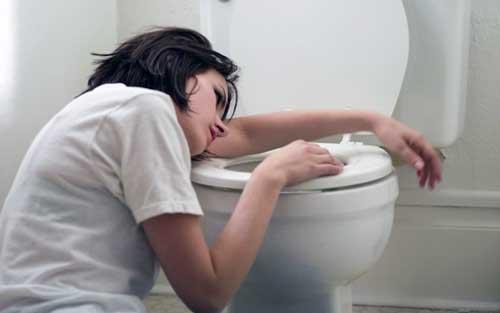 نصائح للتعامل غثيان الصباح في الثلث الاول من الحمل