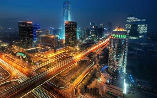 صور - ماهي عاصمة الصين ؟