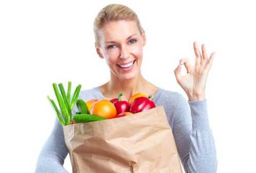 كيفية الحفاظ على البشرة عند اتباع نظام رجيم غذائي
