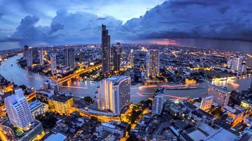 صور - ما هي عاصمة تايلاند ؟