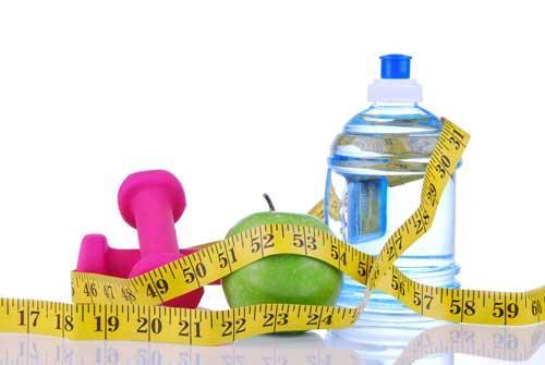 صور - خطوات بسيطة لتخفيف الوزن