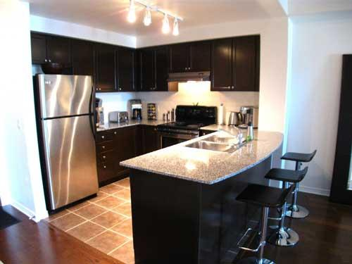Condo kitchen design philippines
