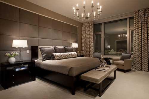احدث تصاميم غرف نوم مودرن بالصور   ماجيك بوكس