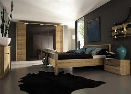 صور - افكار اثاث غرف نوم عصري بالصور