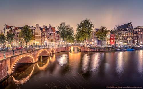 صور - ما هي عاصمة هولندا ؟