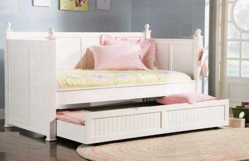صور - كيفية اختيار سرير نوم فى غرفة الضيوف
