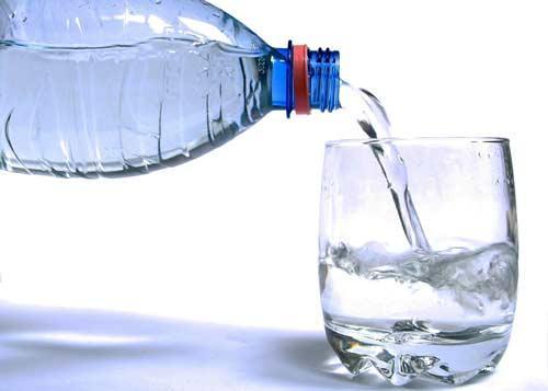 صور - كيفية اتباع رجيم الماء والالياف الغذائية