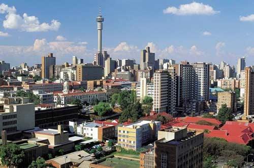 صور - ما هي عاصمة جنوب افريقيا ؟