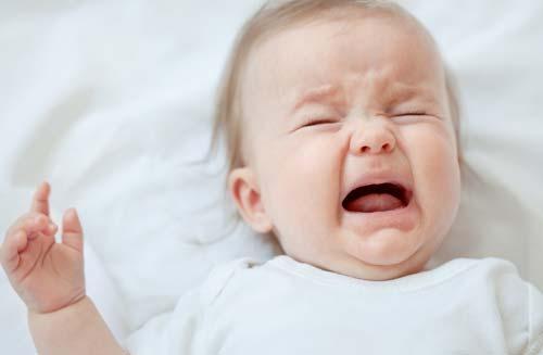 صور - نصائح فى كيفية تهدئة بكاء الاطفال الرضع