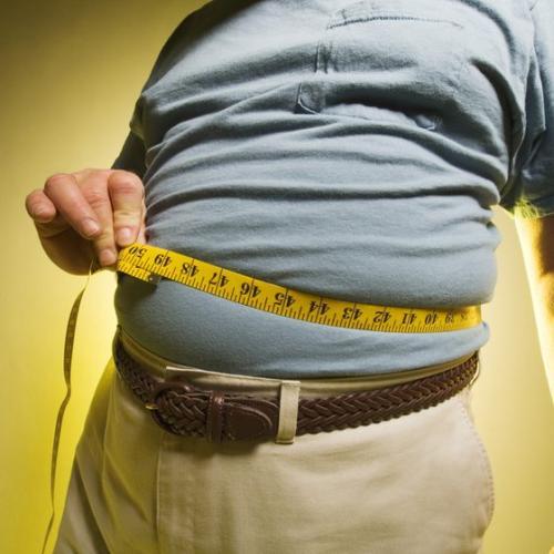 صور - كيفية انقاص الوزن فى بعض مناطق الجسم ؟