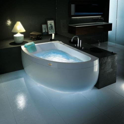 - Vasche da bagno piccole angolari ...
