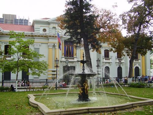 صور - ماهي عاصمة فنزويلا ؟