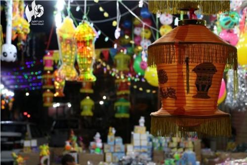 صور - كيف يمكنك تزيين المنزل فى شهر رمضان ؟