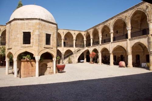 صور - ما هي عاصمة قبرص ؟