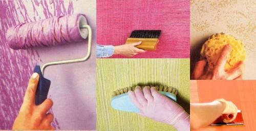 صور - احدث ديكورات حوائط المنزل و افكار لتنفيذها بنفسك