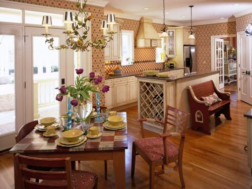 صور - كيف تختاري ديكورات منازل تناسب ذوقك ؟