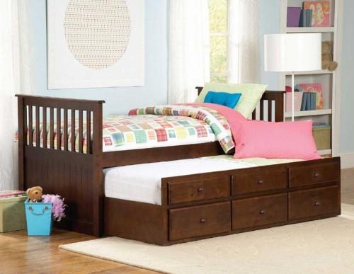 صور - 3 افكار تساعدك لتصميم غرف نوم اطفال مشتركة