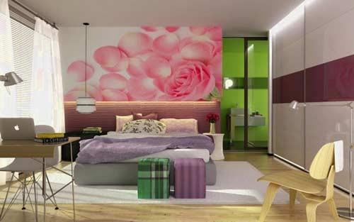 صور - كيف تجددي من ديكورات غرف النوم ؟