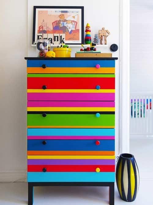 صور - افضل طرق ترتيب غرف الاطفال