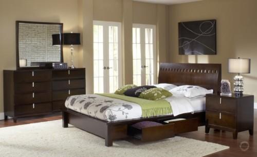 صور - ديكورات تساعدك في ترتيب غرفة النوم