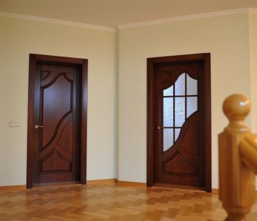اشكال ابواب غرف متنوعة للمنازل العصرية   ماجيك بوكس