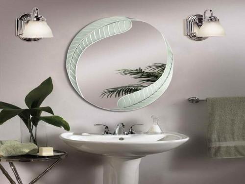 بالصور مرايات حمامات مودرن انيقة و جميلة ماجيك بوكس
