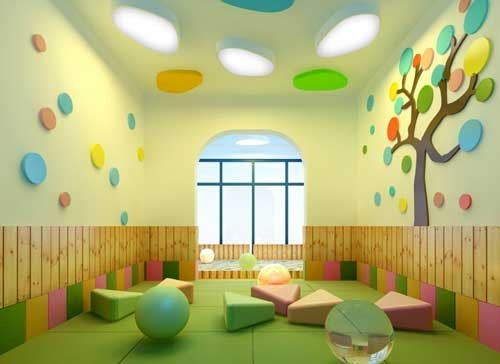 daycare floor plan ideas
