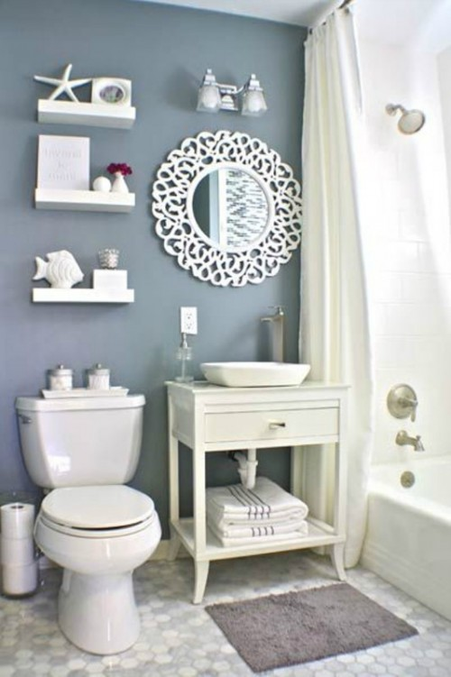 صور - ما هى مستلزمات الحمام العصرى ؟