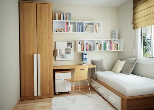صور - افكار مثالية من اجل تصميم منزل صغير