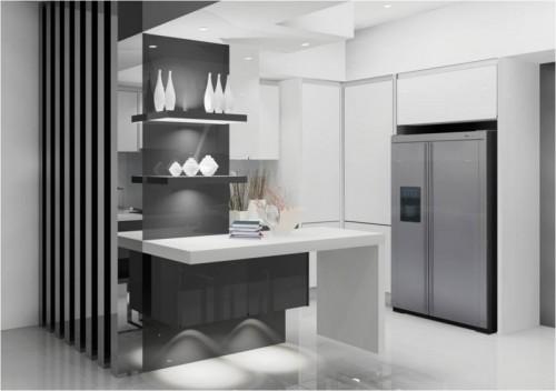 احدث اشكال طاولة المطبخ متنوعة التصميمات ماجيك بوكس