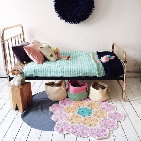 صور - سجاد غرف الاطفال ولا اروع