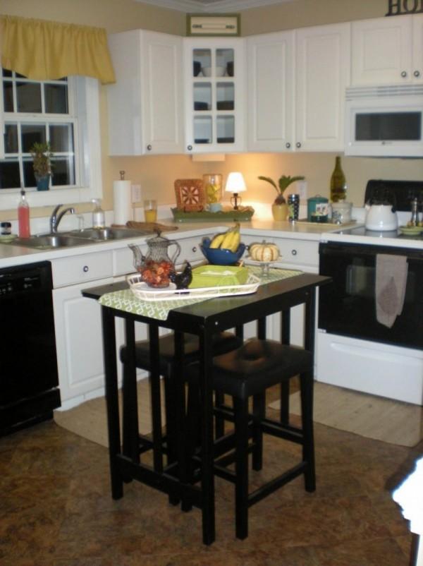 صور طاولات مطابخ رخام حديثة ماجيك بوكس