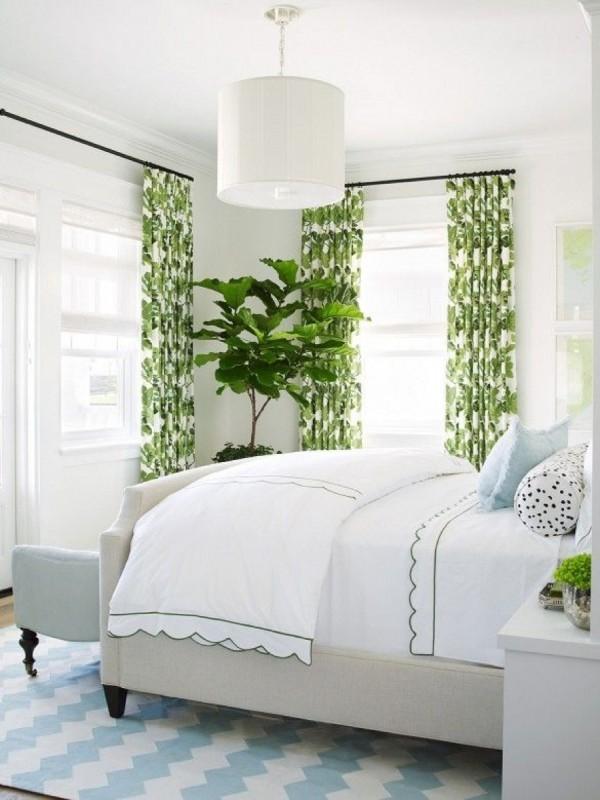 صور - كيف تختارين موديلات الستائر المناسبة مع ديكور منزلك ؟