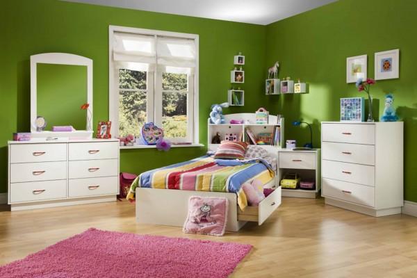 صور - كيف يمكنك تصميم غرف نوم اطفال آمنة ؟
