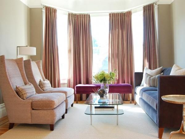 صور - افكار حديثة لترتيب اثاث غرفة الجلوس