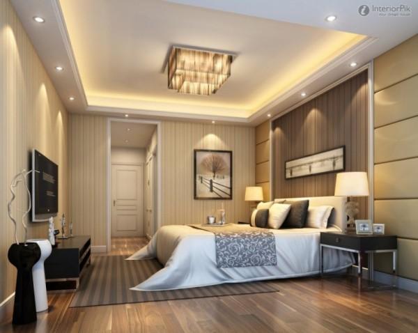 انارة غرف النوم بطريقة حديثة   ماجيك بوكس