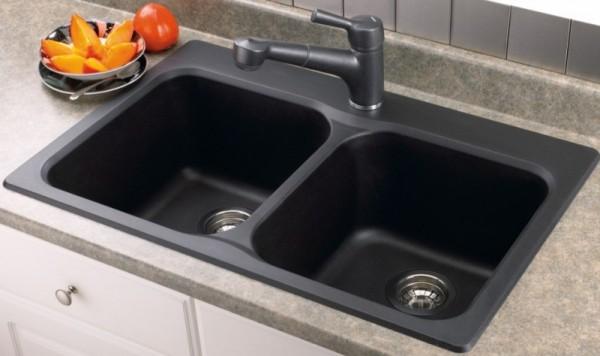 صور - اشكال احواض مطابخ مذهلة