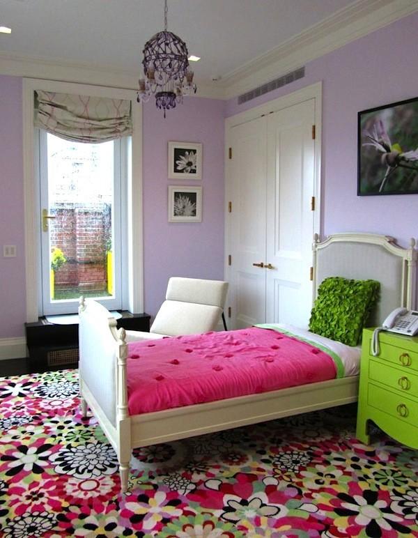 اجمل تصميمات سجاد غرف النوم   ماجيك بوكس
