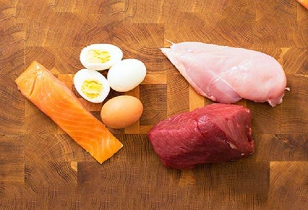 صور - ما هو رجيم البروتين لانقاص الوزن ؟