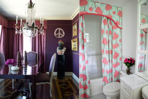 صور - ما هي اشكال الستائر المختلفة و ايهم تناسب منزلك ؟
