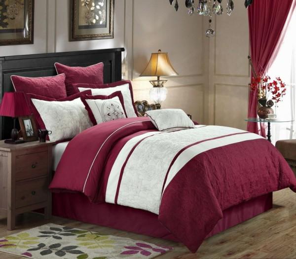 ملايات سرير متنوعة الاقمشة و الاشكال لتناسب ميزانيتك
