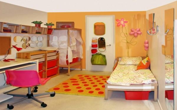 صور - صور غرف نوم مراهقات رائعة الجمال