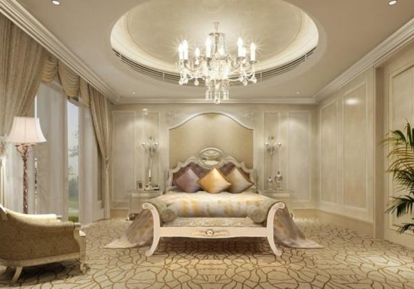 صور غرف نوم فخمة 2017   ماجيك بوكس